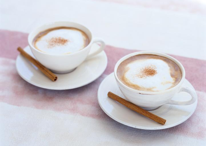 Honey Cinnamon Latte: The Perfect Morning Cup of Coffee